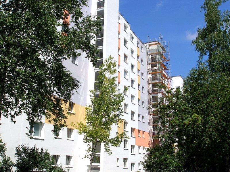 Beskydská 2-6 Banská Bystrica