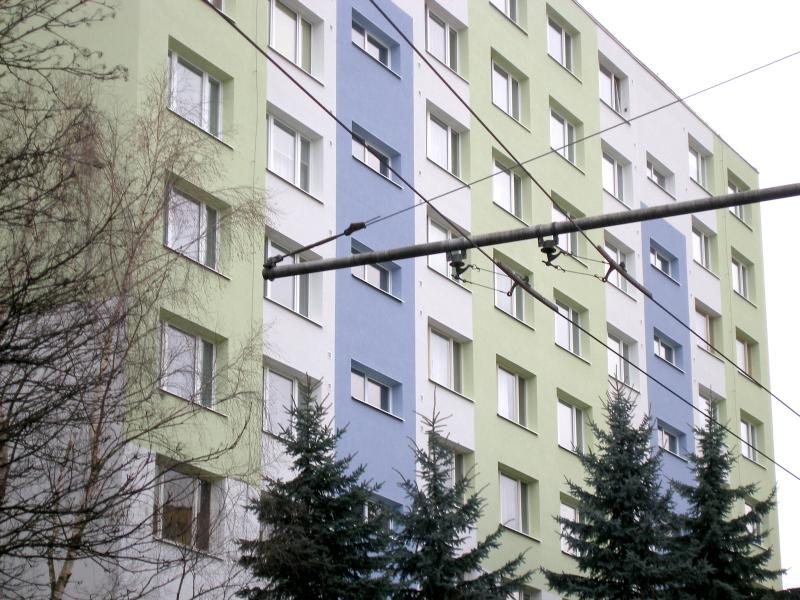 Moskovská 27-29