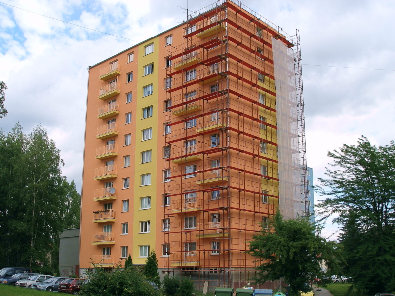 Okružná 3 Banská Bystrica